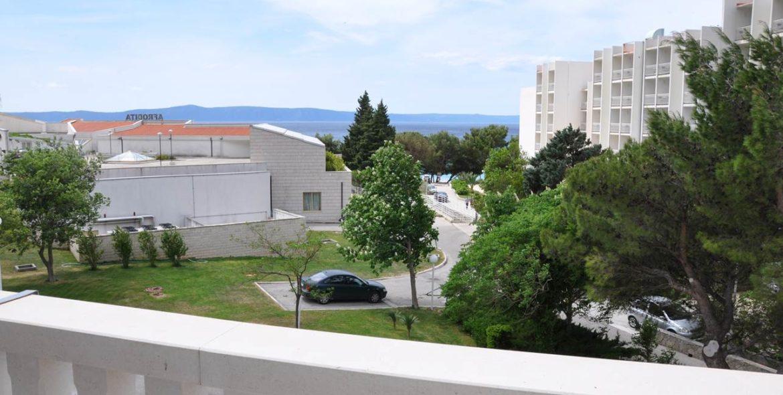 Hotel Flora Tucepi